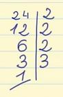 Factorizar en números primos