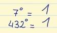 exponentes igual a cero