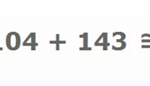 Estimaciones de sumas con ejemplos