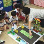 Singapur: Principios de enseñanza y fases de aprendizaje