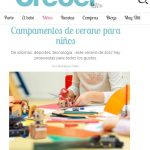 Campamento de verano Smartick: Matemáticas, Robótica e Ingenio