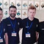 El Club Miraflores Smartick de Ajedrez en el Campeonato de España