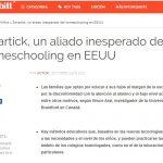 Smartick, un aliado inesperado del homeschooling en EEUU