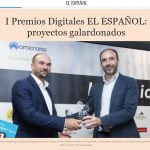 El Español premia la Inteligencia Artificial de Smartick