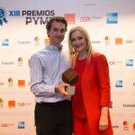 Smartick ganadora de los Premios PYME 2017 de Expansión-IFEMA