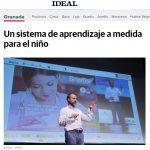 Ideal: Smartick, el sistema de aprendizaje a medida para los niños