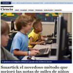 HSB Noticias: Smartick, el método que mejora las notas de miles de colombianos