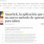 La República Colombia: Smartick, un nuevo método de aprendizaje para niños
