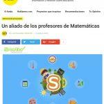 Actualidad Docente: Smartick, un aliado de los profesores de matemáticas