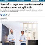 El País Negocios: Smartick, el negocio de enseñar a entender los números