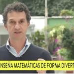 Caracol TV: Smartick enseña matemáticas de forma divertida