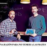 Con Smartick no hay razón para temer a las matemáticas