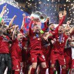 Victoria del Liverpool en la Champions y matemáticas