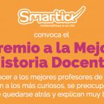 En Smartick premiamos al mejor profesor