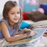 Lectura para niños. Su importancia y ejemplos
