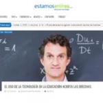 Los medios difunden la aportación de Smartick a la educación