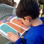 Comprender lo que leemos es esencial en la escuela