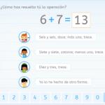 Estrategias de cálculo mental para niños