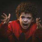9 claves para mejorar la frustración en niños