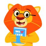 Leoteca, la plataforma para niños lectores