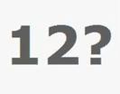 Criterios de divisibilidad del 6, del 8 y del 12