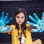 Campamento Smartick de matemáticas y tecnología para niñas 2019
