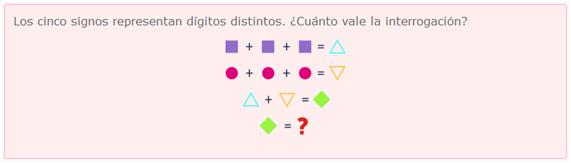 Act-2. Talento matemático