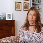 """""""Smartick me ayuda con los deberes de mis hijos"""""""