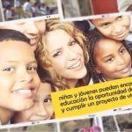 ¡La Fundación Pies Descalzos y Smartick se unen por la educación!