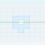 Identificación de figuras simétricas planas