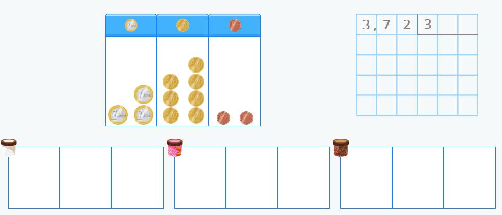 divisiones con decimales
