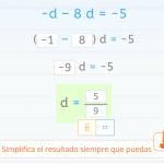 Ecuaciones reducibles: ¿qué son? ¿cómo se resuelven?