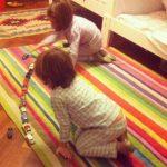 La importancia de jugar en la infancia