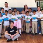 Fundación Pies Descalzos y Smartick se unen para mejorar las matemáticas en Colombia