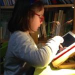 Loubna, una niña Síndrome de Down y sus aciertos en Smartick