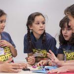"""Por qué el Campamento Smartick es """"Sólo niñas"""""""