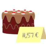 Los números decimales y el uso del dinero