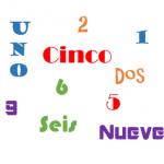 Transcodificación de los números