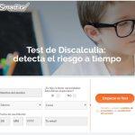 Test de Discalculia de Smartick, ayuda para detectar la discalculia