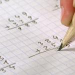 Cómo resolver sumas sin llevadas