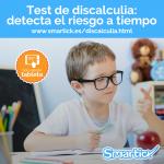Smartick diseña un test online gratuito para detectar la discalculia