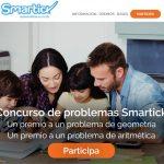 Concurso de problemas Smartick