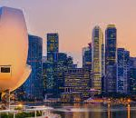Singapur: Plan de estudios de matemáticas en primaria