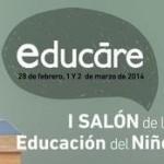 Smartick en Educare, I Salón de la Educación del Niño