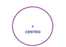 el círculo - centro