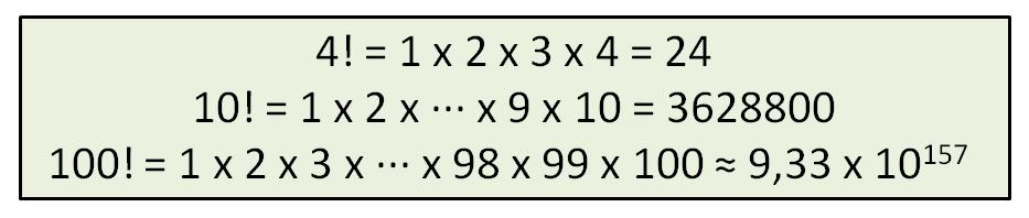 factoriales 2