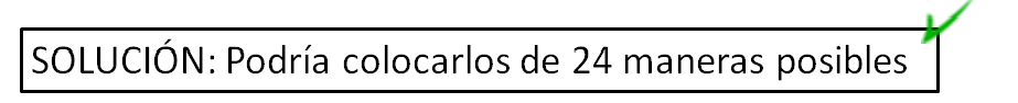 factoriales 7