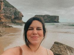Estefanía Cabral