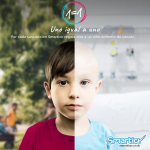 Día Internacional del Cáncer Infantil: Smartick lanza el Programa 1=1