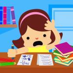 ¿Qué es la ansiedad matemática?